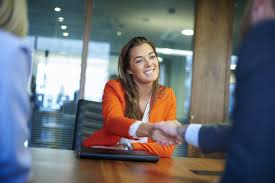 Tips For Acing A Job Interview 6 Tips For Acing Any Job Interview Powertofly