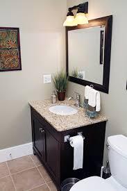 half bathrooms. Enchanting 80+ Half Bathroom Renovation Ideas Decorating . Bathrooms A