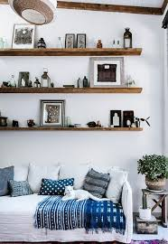 mix of textures home interior decoration design 2019