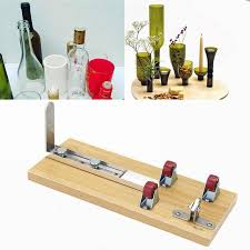 diy glass cutter bottle cutter tool for wine beer bottle cutting professional cutter machine mayitr