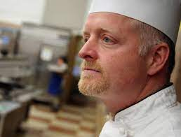Look who's back in a kitchen: ex-Cosmos chef Seth Bixby Daugherty | Star  Tribune