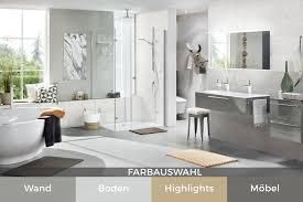 Badezimmer Neu Gestalten Wohndesign