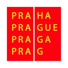 Výsledek obrázku pro logo praha