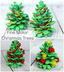 Recycler Des Pommes De Pin Pour Décorer Son Intérieur 18 Idées Pine Cone Christmas Tree Craft Project