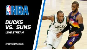 The nba finals are finally here and while it may be an unexpected suns vs bucks duel in the finals, it is certainly a deserved one. Free Phoenix Suns Vs Milwaukee Bucks 2021 Live Streams On Tv How To Watch Nba Final Game 1 7 Reddit Crackstreams Online World Scouting
