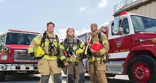 Firefighters and Cancer Risk | Leukemia and Lymphoma Society