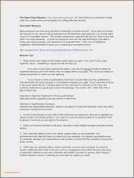 What Are Objectives For Resume Restaurant Employee Resume