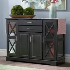 black sideboards and buffets.  And Quickview In Black Sideboards And Buffets V