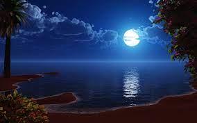 Beauty of the Moon