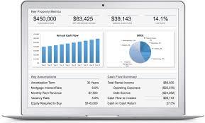 Rental Property Calculator For Real Estate Investing