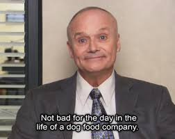 Creed Quotes New 48 Of The Most Ridiculous Things Creed Bratton Has Ever Said On 'The