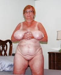 Granny Sex Photo