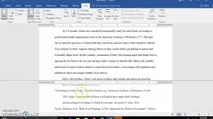 How To Do In Text Citations Apa For Websites With No Author Or Date