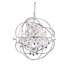 large size of furniture alluring brushed nickel crystal chandelier 24 polished elegant lighting chandeliers 1130d25pn rc