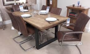 boston table and chair set