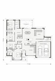 20m frontage home designs inspirational bedroom wide house plans amazing 17 m