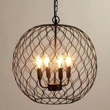 black orb chandelier medium size of metal orb chandelier metal strap orb chandelier black metal sphere