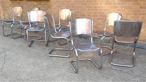 silver brushed metal chair woven. Silver Brushed Metal Chair Woven A