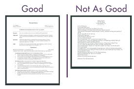 How To Make Good Resume For Job Good Resume Examples For First Job ...