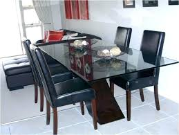 dining room table bases for glass tops glass dining table base glass dining table with wood