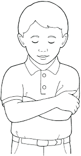 prayer coloring pages child praying page lds for teens pdf