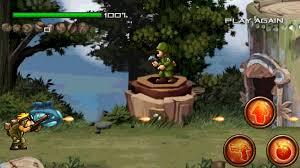 super shooter mini militia 1 1 screenshot 1