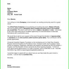 Template Sponsorship Letter Best Example Sponsor Letter For Visa ...