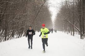 Image result for winter running