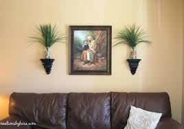 wall decor in living room homemade decoration ideas for great best with  tips on decorating decorat