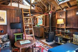 Small Picture This tiny house comes with a pirate treehouse for 300K Curbed