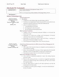 Zoho Resume Template Best of 24 Unique Zoho Resume Template Free Resume Ideas