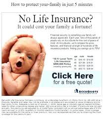 Life Insurance Quotes Inspiration Free Life Insurance Quotes New Life Insurance Quotes Comparison Free