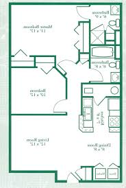 house plan home design plans with dual master suites one story two bedroom aw house plans
