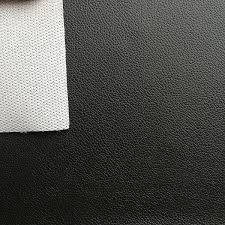 oem odm factory polyurethane leather flexing endurance 100000 cycles pvc vinyl leather for yacht