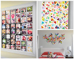 make some wall art easy diy home improvement projects