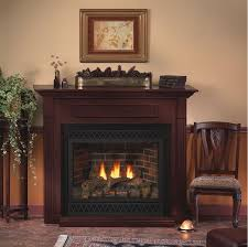 vent free gas fireplaces are they safe picture