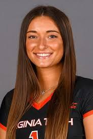 Kaity Smith - Volleyball - Virginia Tech Athletics
