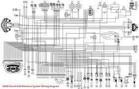 ducati motorcycle manuals pdf, wiring diagrams & fault codes 2013 Road Glide Wiring Diagram at 1980 Ducati Darmah Wiring Diagram