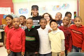 atlanta elementary school teacher over 4 000 in classroom grants awarded to 2nd grade teacher at