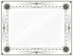 Бланк диплома или сертификата Вектор Шаблон Письмо Формат Клипарты  Бланк диплома или сертификата Вектор Шаблон Письмо Формат Фото со стока 36806381
