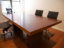 office conference table design. Labels : Modern Conference Tables Office Table Design