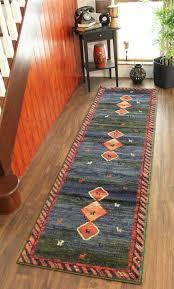 modern hall runner rugs modern rug runners navy blue olive green red hall runner rug unusual