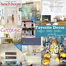 favorite home decor coffee table books interior design books