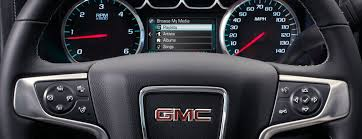 2018 gmc wheels. brilliant 2018 interior image of the 2018 gmc sierra 1500 lightduty pickup trucku0027s  steering wheel and intended gmc wheels a