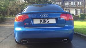 2006 AUDI RS4 QUATTRO SPRINT BLUE CARBON PACK,AUDI RS4,RS4,AUDI ...