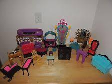 Monster High School Mattel