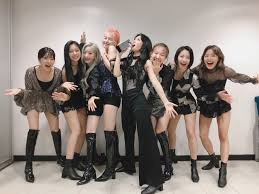 Kpop Top 100 Chart
