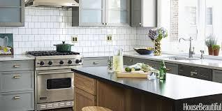 ... Chic And Creative Kitchen Backsplash Tile 6 50 Best Kitchen Backsplash  Ideas Tile Designs For Backsplashes ...