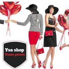 Ysa shop vente privée | Ysabel Salazar Rivas | Pages Directory