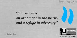 Quotes About Education Delectable 48 Must Read Quotes About The Gift Of Education